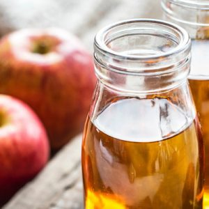 apple cider from normandy