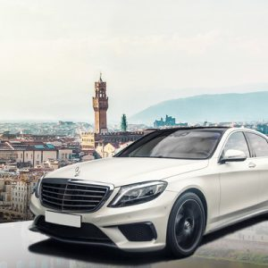 private florence airport transfer to city