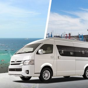 private city transfers pattaya koh samet thai rhythm