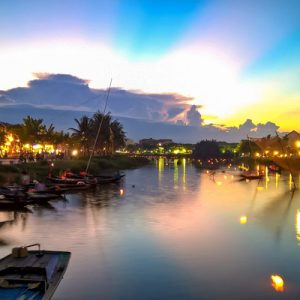Hoi An City and Countryside Tour