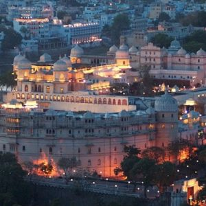 udaipur walking tour
