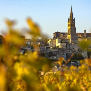 saint-emilion wines village full day from bordeaux
