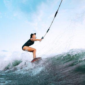 Boracay Wakeboarding Experience