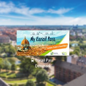 Eurail Pass Denmark
