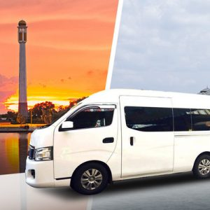 Pak Bara Pier Private Transfers from Hat Yai