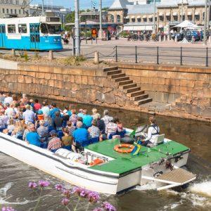 paddan boat tour