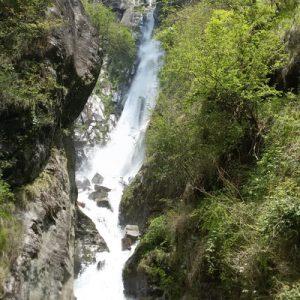jigini waterfall