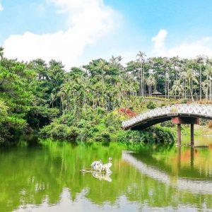 southeast botanical gardens in okinawa