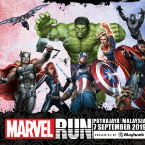 marvel run 2019 poster