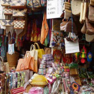 Marketplace in Yogyakarta