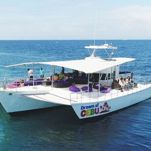 Cebu Luxury Sunset Cruise