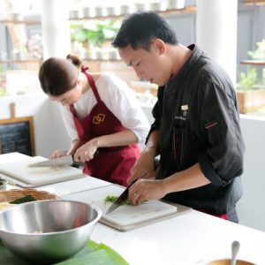 lao cooking class by ka-toke cooking school sofitel luang prabang