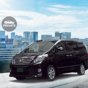airport transfer service in japan