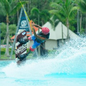 Treasure Bay Wake Park