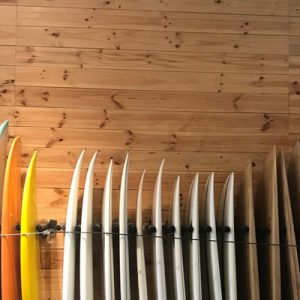 Surf Board Rental in Danang