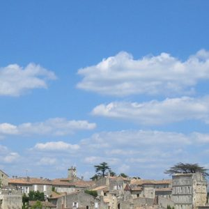wine tour in saint-emilion