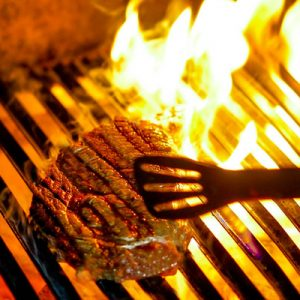 Rod Dee Ded The Steakhouse in Sam Yan Wishlist