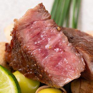Steak Sakura in Dotonbori
