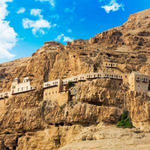 Bethlehem, Dead Sea, Jericho and Qumran Tour