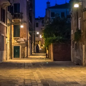 legends and ghosts night walking tour cannaregio district