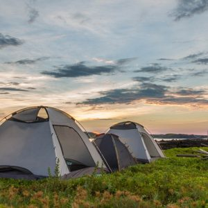 penghu island camping