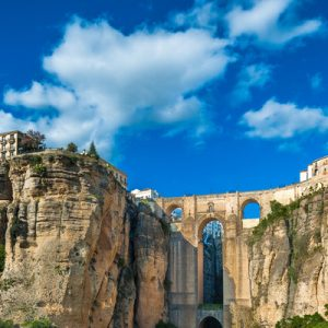 Guided Full Day Tour in Ronda