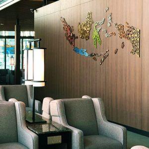 soekarno-hatta international airport lounge service jakarta