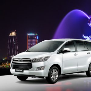 sedan da nang airport transfer