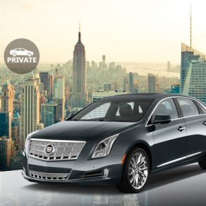 luxury private airport service new york
