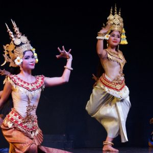 Plae Pakaa Cambodia Living Arts Show Ticket in Phnom Penh