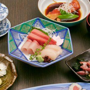 Yachiyo Sushi in Shinjuku Shinanomachi