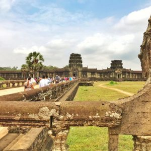 3 Day Siem Reap Angkor Exploration by Tuk-Tuk