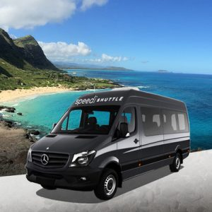 kona airport transfers
