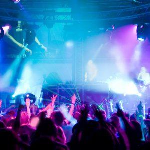 Vegas Rockstar Club Tour