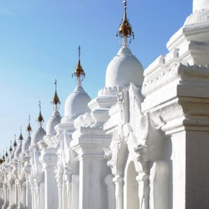 Mandalay Walking Tour