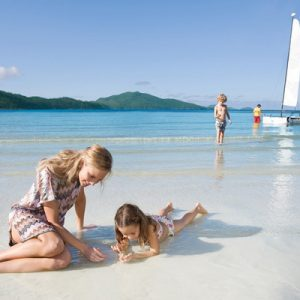 hamilton island tour in whitsundays