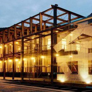 gold museum taiwan