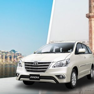 sedan city transfer for varanasi
