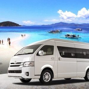 Private Puerto Princesa International Airport Transfers (PPS) for Palawan