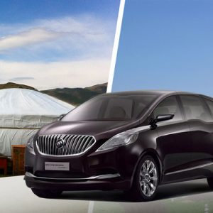 Private Car Charter Between Hohhot City and Xilamuren Prairie