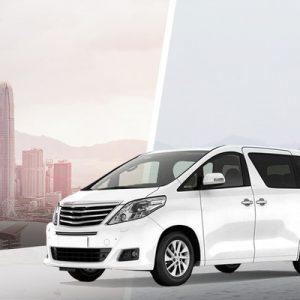 private city transfers for zhuhai hong kong