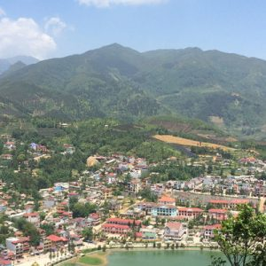 3D2N Sapa Villages and Ham Rong Mountain Trekking Tour