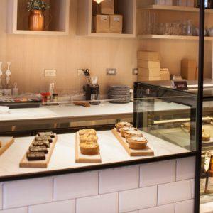 heritage bakery cafe taipei