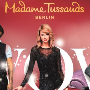 madame tussauds berlintickets, madame tussauds berlin, madame tussauds