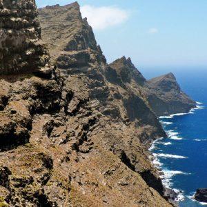 natural landscapes of gran canaria
