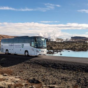 blue lagoon transfer