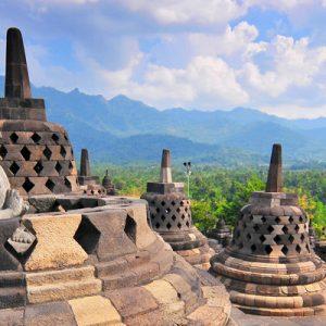 Borobudur Temple Tour