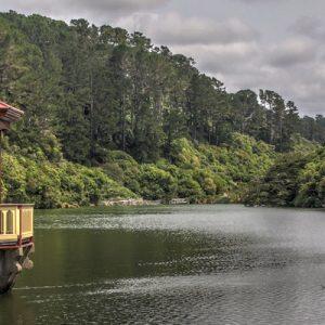 Zealandia Wildlife Sanctuary