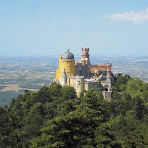 sintra cascais estoril day tour from lisbon
