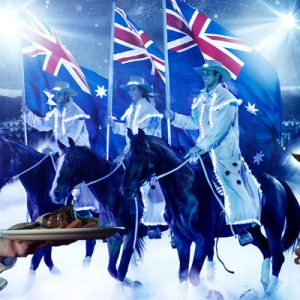 australian outback spectacular show ticket